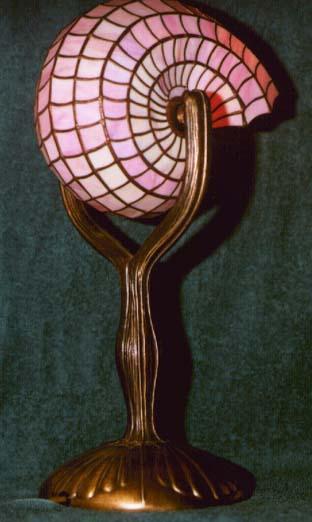 lampshell
