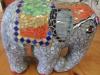 mosaic-elephant